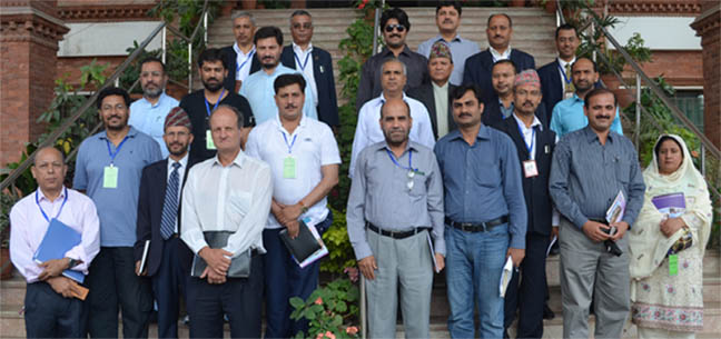 GoGo Organized Social Accountability Exposure Visit to Nepal for Pakistani High Level Delegets